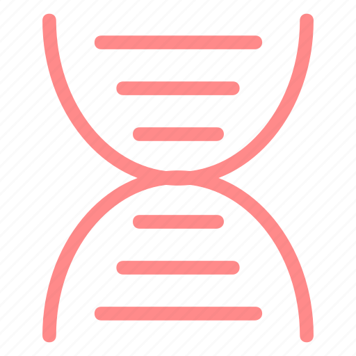 chain, dna, educational, educationalicons, medical, medicalicons, science, sign, symbol icon