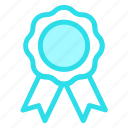 award, firstplace, trophy, win, winner icon