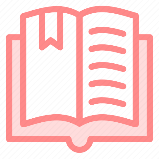 book, books, education, reading, textbook, textbooks, tool, topview icon