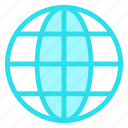 circular, circulargrid, earthglobe, globe, grid icon