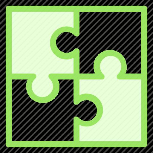 puzzlegame, puzzlepiece, puzzlepieces icon