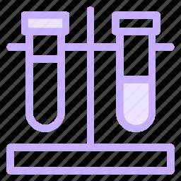 equipment, lab, laboratory, science, scientific, tools icon