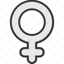 female, gender, lady, sex symbol, woman icon