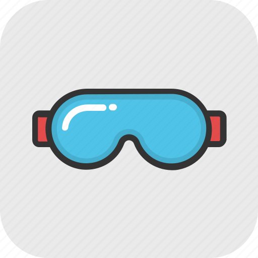 Eyeglass, glasses, goggles, shades, spectacles icon - Download on Iconfinder