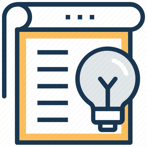 creative learning, education light, educational inspirations, learning, motivation icon