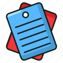 drafting note, memo, note design, sticky notes, writing note icon