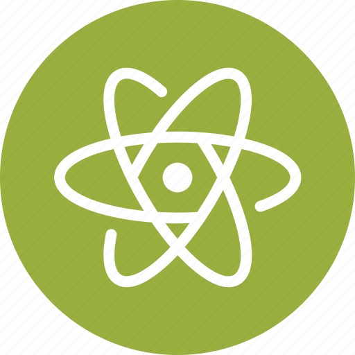 atom, atomic, chemistry, molecule, science, scientific icon