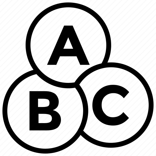 Alphabets, englishicon, ⦁ basic education, ⦁ early education icon - Download on Iconfinder