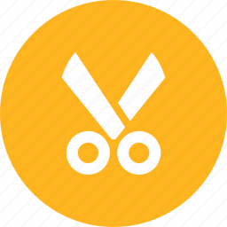 clippers, cut, edit, scissors, shears, tools icon