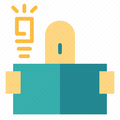 education, library, reading, study icon