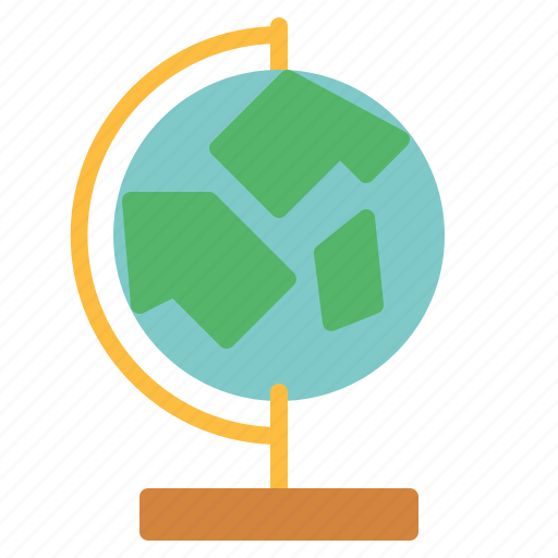 earth, geography, globe, planet icon