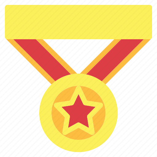 champion, medal, winner icon