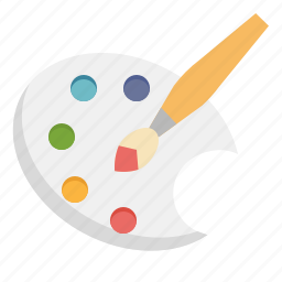 art, artist, painter, painting icon