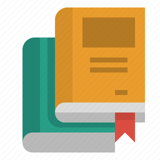 book, books, education, reading, school, study, text icon