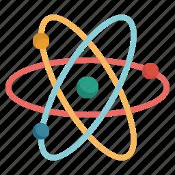 atoms, bond, chemistry, education, medical, molecule, structure icon