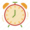 alarm, clock, time, timer