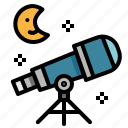 education, observation, science, space, star, telescope
