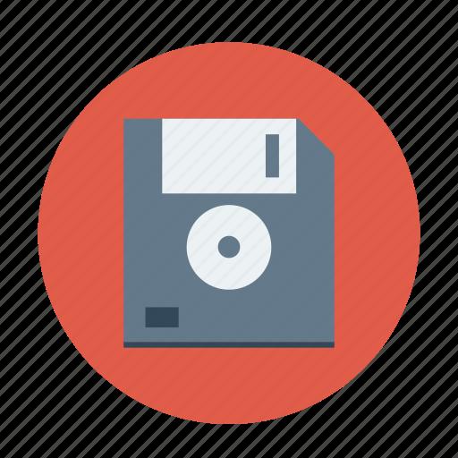 disk, floppy, floppy disk, floppy drive, storage device icon
