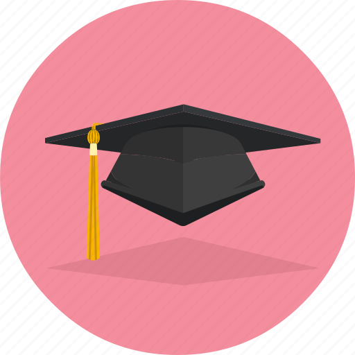 graduate, graduation, school, student, study, university icon