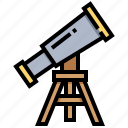 tool, astronomy, education, telescope