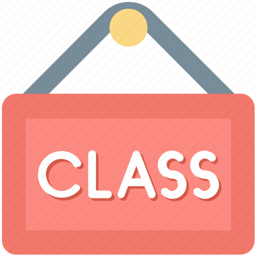 Board, class, class hanging, hanging, hanging board icon - Download on Iconfinder