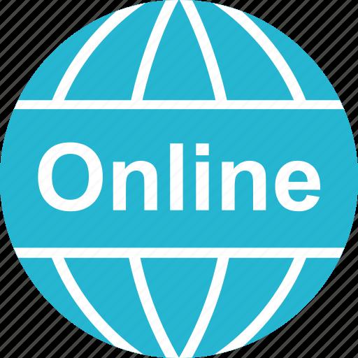 education, internet, learning, online, school, web, www icon