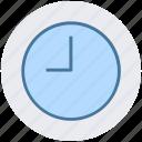 alarm, clock, school clock, time, time optimization, watch icon