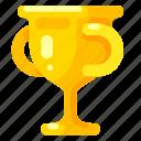award, education, elementary, high school, science, thropy, university icon