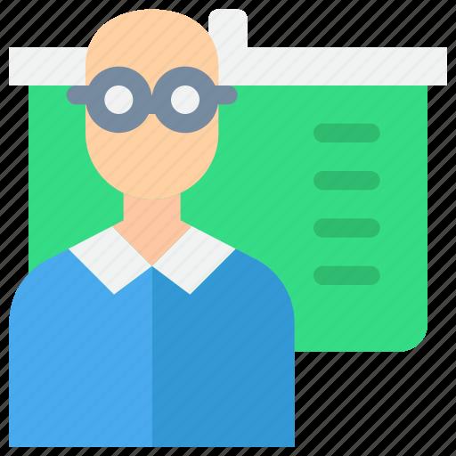 Business, chart, finance, marketing, presentation, seo icon - Download on Iconfinder