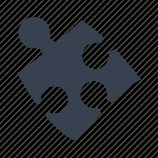 creative, idea, puzzle icon