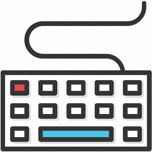 device, electronics, input device, keyboard, typing icon