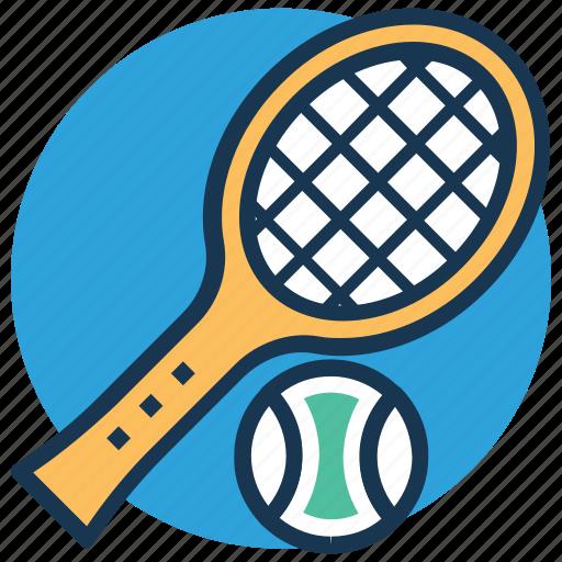 badminton, play, sports, squash, tennis icon