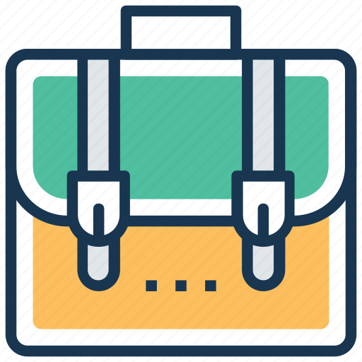 back to school, books bag, education, learning, student bag icon