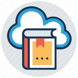 cloud education, ebook, education technology, icloud book, sky docs icon