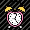 alarm, clock, productivity, time, up, wake