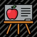 blackboard, chalkboard, education, presentation, school, seminar, webinar