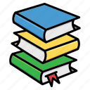 education, study, books, read, library