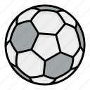 football, game, soccer, sport icon