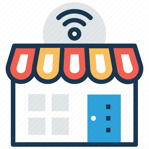 buy online, e marketing, ecommerce, estore, online shopping icon