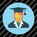 degree, diploma, education, graduate, student