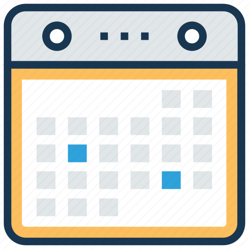 appointment, calendar, event, schedule, time frame icon