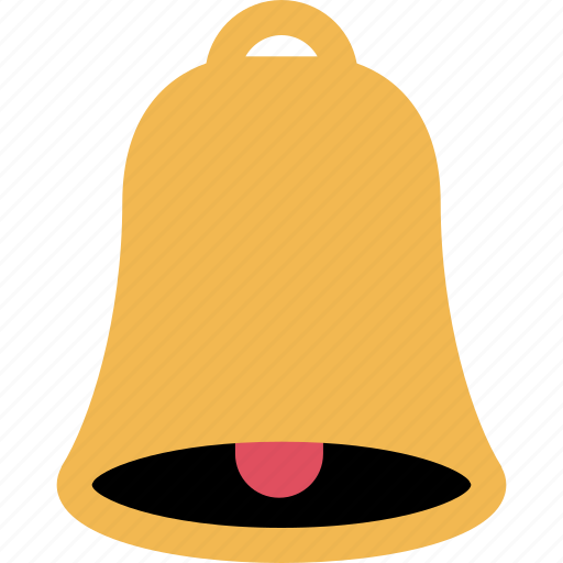 alarm, bell, education, ring, schedule, school, sound icon