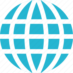 education, globe, internet, learning, school, web icon