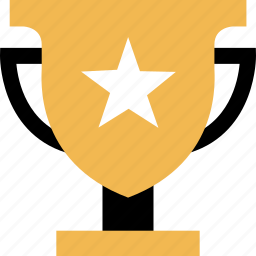award, education, learning, school, special, star, trophy icon