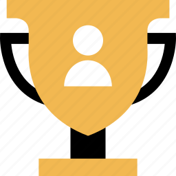 awary, education, learning, one, school, trophy icon