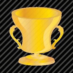 achievement, award, cup, trophy, winner icon