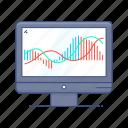 analysis, data analysis, infographic, online data, statistics, technical, technical analysis