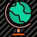 earth, globe, world, planet, global