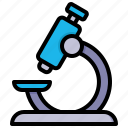 microscope, science, laboratory, chemistry, research, biology, lab