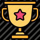trophy, award, winner, achievement, champion, reward